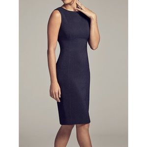 NWT! M.M. Lafleur Alexa Pebble Dress